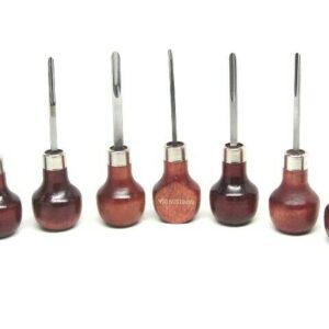 The Veiners - U woodworking tool set from Ramelson